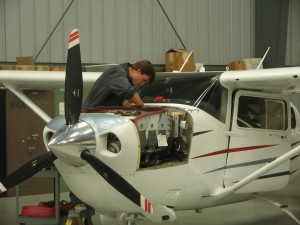 Aircraft Services